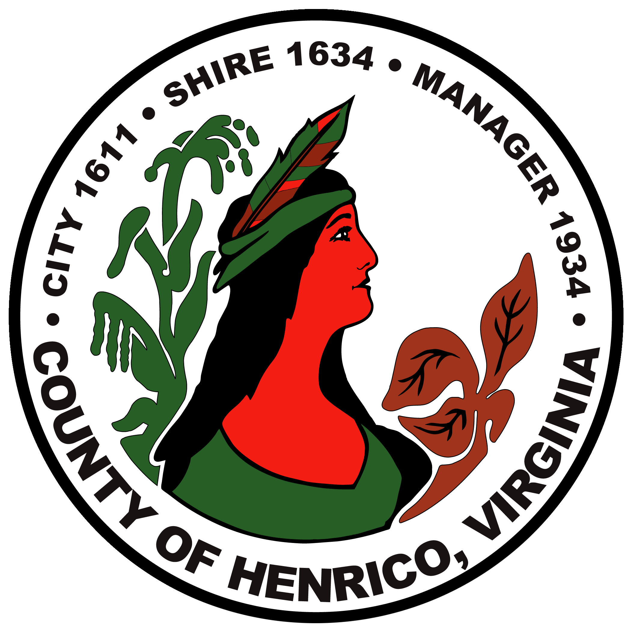 Image result for henrico county